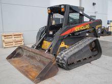 2005 New Holland LT185.B 40730