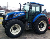 2016 New Holland T4.110 40790