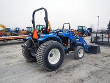 2000 New Holland TC40D 41577