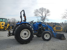 New Holland T2410 41959
