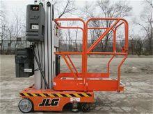 Used JLG 15SP in Jol