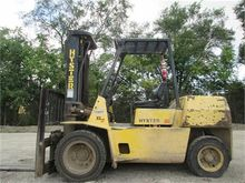 Used HYSTER H80XL in
