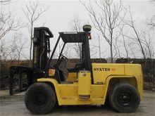 2004 HYSTER H155XL2