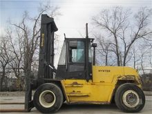 Used HYSTER H280XL i
