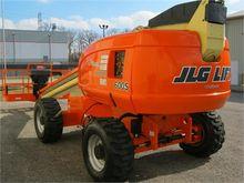 2004 JLG 600S