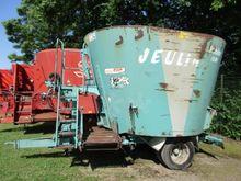 1999 Jeulin 12 Mixer