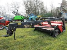 2007 Vicon EXTRA 832 T Mower co