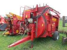 2008 Supertino SD 4 C Silage Fe