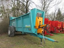 Used 2006 Rolland V2