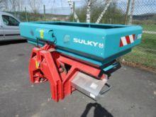 2013 Sulky-Burel X 36 VISION WP