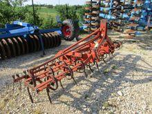 tillage equipment : MARK SEM SI