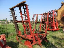1990 Durand 6M Meadow aerator