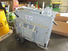 Stockbreeding equipment - : CAG