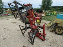 Bugnot BIBAL V2 Bale forks and