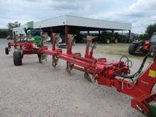 2002 Naud APCN 662 150 Plough