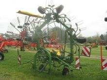 Used 2004 Krone KW 7