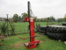 equipment : FENDEUSE LERIN 16T