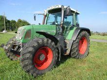 2003 Fendt FAVORIT 716 Farm Tra