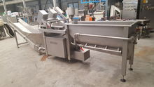 Used KRONEN FOOD WASHING GEWA 2