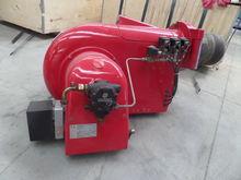 Weishaupt Oil Burner 320-1965KW