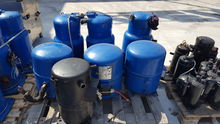 Used COOLING COMPRESSOR Maneuro