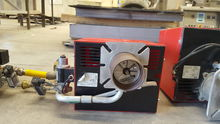 Used Gas Burner RADIANT GS20