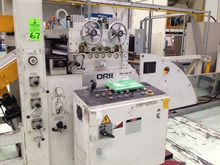 1997 ORII COIL FEED LINE 6,000