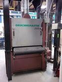 1994 Grindingmaster MSP3-900 34
