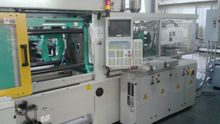 2006 ARBURG 4-COLOR 420C1000-10