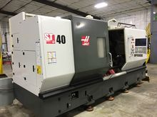 Used 2012 Haas ST-40