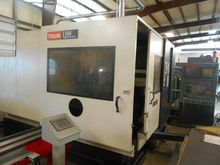 2007 Mazak Space Gear U44 35874