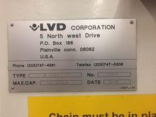 1991 LVD JS 25/10 36165