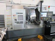2012 Okuma LB3000EX MY/1000 362