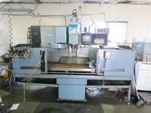 FADAL VMC-4020 36235
