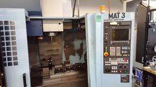 2005 Matsuura ES800V 36292