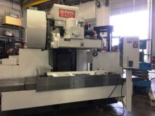 SNK Single Spindle 5-Axis 36423