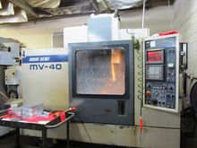 Mori Seiki MV40B 36481
