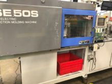 Used Injection Molding Machines for sale in Los Angeles, CA, USA