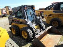 2007 NEW HOLLAND LS170