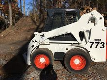 Used BOBCAT 773 in G