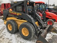 2006 NEW HOLLAND LS180
