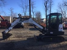 Used E32 Long Arm Option for sale  Bobcat equipment & more