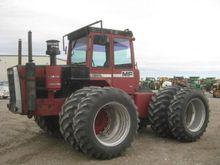 1974 Massey-Ferguson 1805