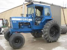 Used Ford 9600 in Ho