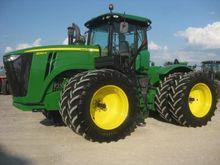 2013 John Deere 9360R