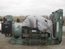 Used MagnaOne 100 KW