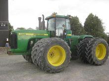 2000 John Deere 9400