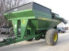 Used Brent 820 in Ho