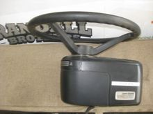 John Deere ATU STEERING WHEEL