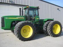 2004 John Deere 9320